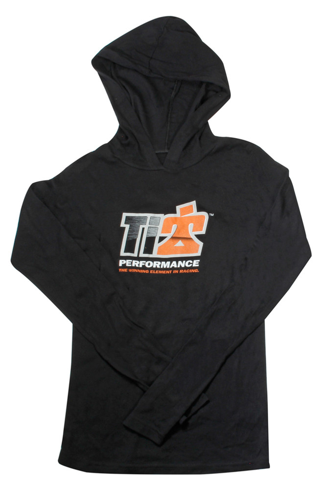 Large Lightweight Sweatshirt - Hooded TIP9290L Sprint Car Ti22 Performance