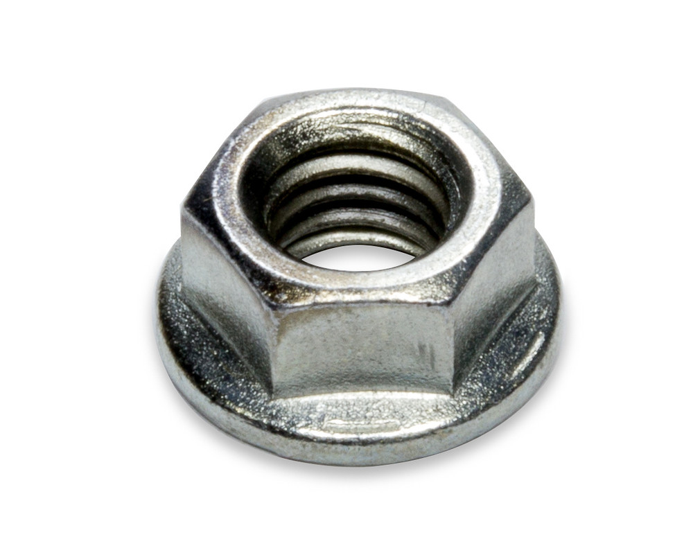 Flange Nut For Front Hub 3/8-16 TIP2826 Sprint Car Ti22 Performance