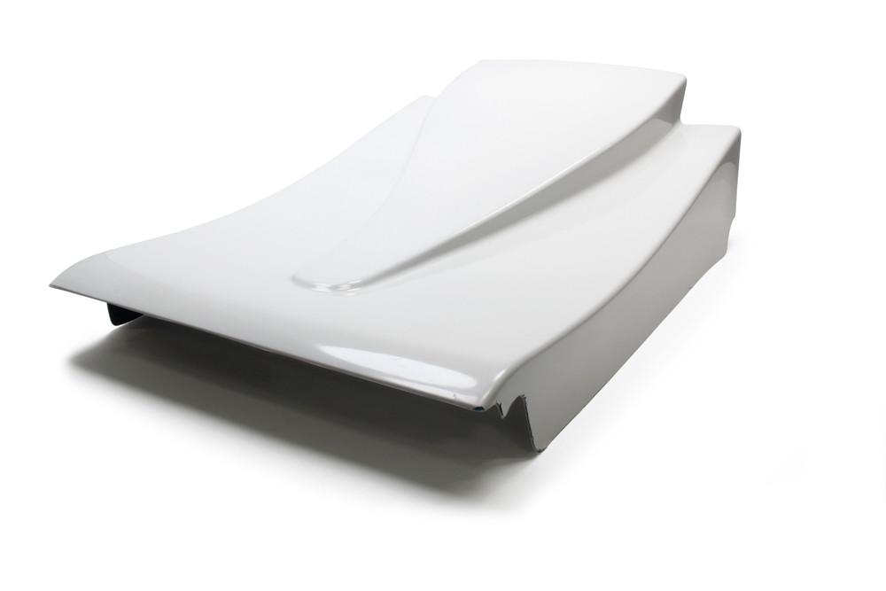 Nose Outlaw Style White TIP8203 SprintCar Ti22 Performance