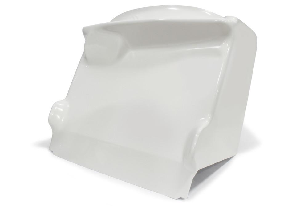 TIP8205 Dash Outlaw Style White