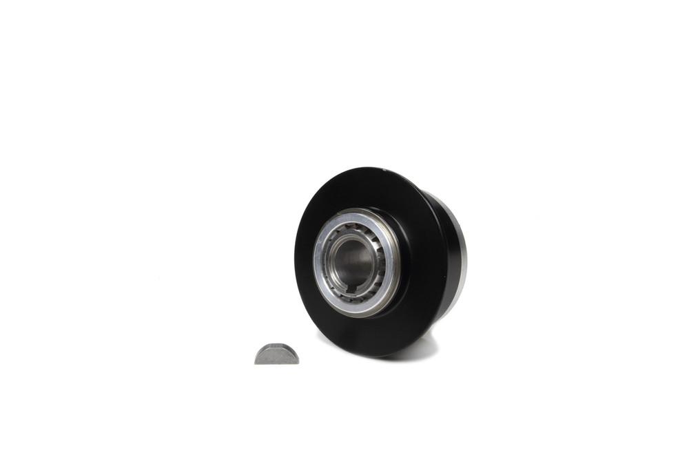 QR Splined Coupler Schroeder Steering Gear TIP3216 Sprint Car Ti22 Performance