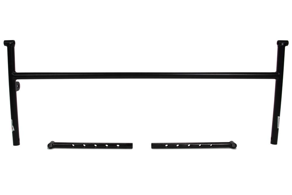 600 Top Wing Tree Black 25 x 11 TIP3771 Sprint Car Ti22 Performance