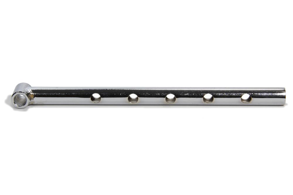 600 Top Wing Tree Adjuster Insert Chrome TIP3772 Sprint Car Ti22 Performance
