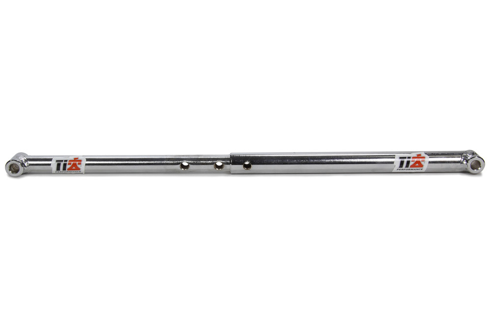 600 Manual Wing Slider Chrome 14in-21in TIP3775 Sprint Car Ti22 Performance