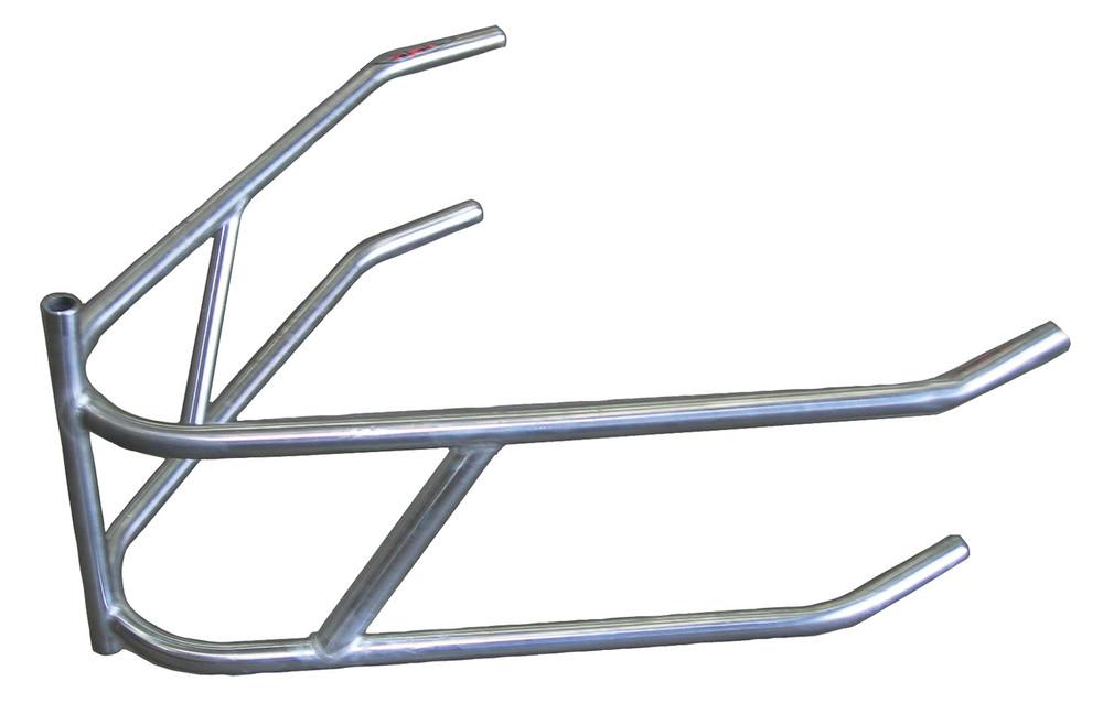600 Rear Bumper Stainless TIP3988 SprintCar Ti22 Performance