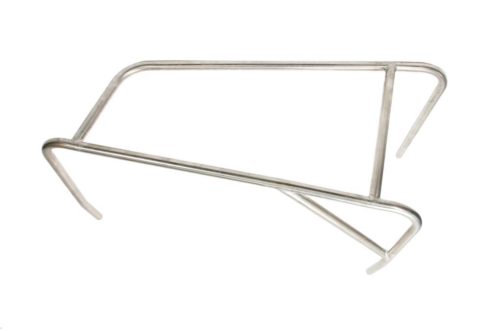 LH Nerf Bar 3-Point Stainless Battle Bar TIP7015 Sprint Car Ti22 Performance