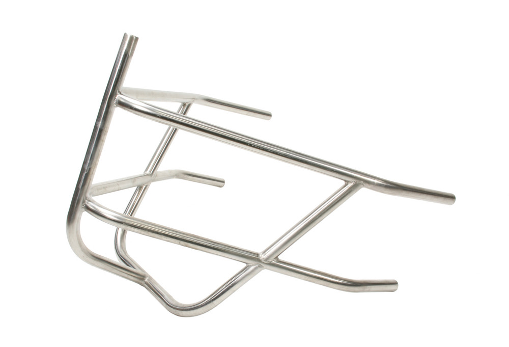 Rear Bumper Basket Style Stainless Steel TIP7036 Sprint Car Ti22 Performance