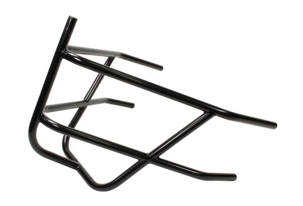 TIP7037 Rear Bumper w/Basket - Black