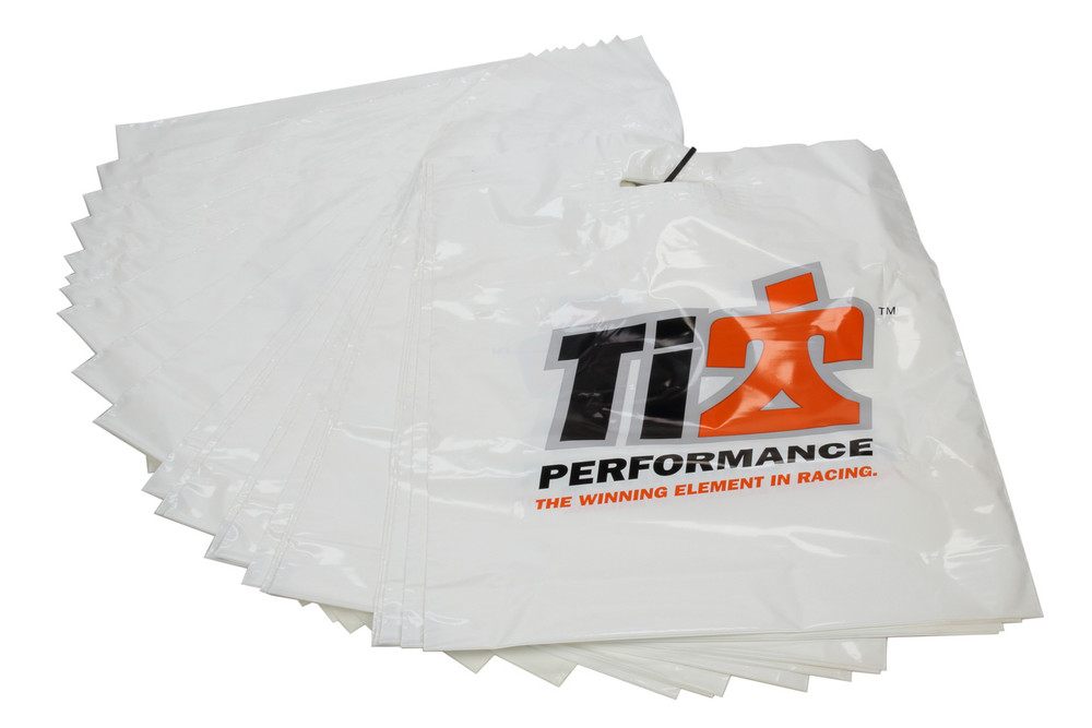 Ti22 Bag 25pcs TIP048 Sprint Car Ti22 Performance