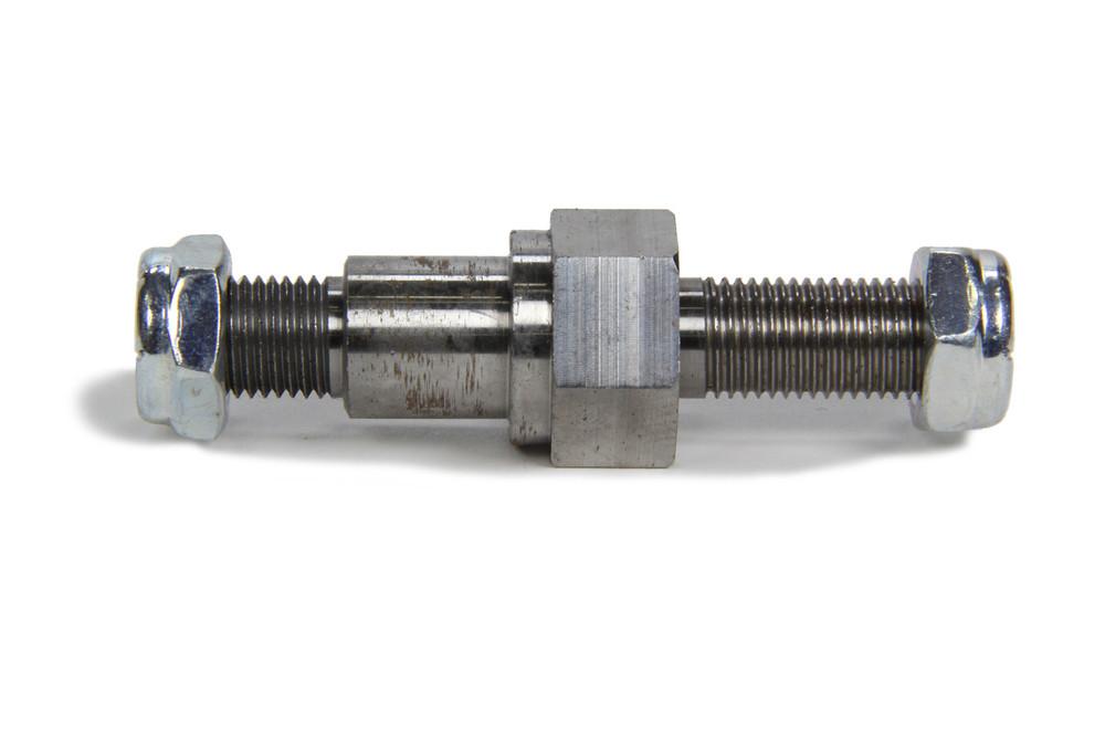 Torsion Arm Shock Stud Steel w/Nuts TIP3640 Sprint Car Ti22 Performance