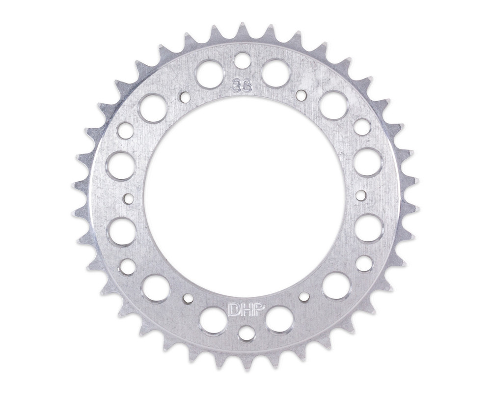 600 Rear Sprocket 5.25in Bolt Circle 38T TIP3840-38 Sprint Car Ti22 Performance