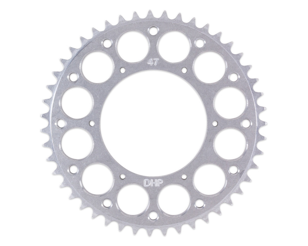 600 Rear Sprocket 5.25in Bolt Circle 47T TIP3840-47 Sprint Car Ti22 Performance