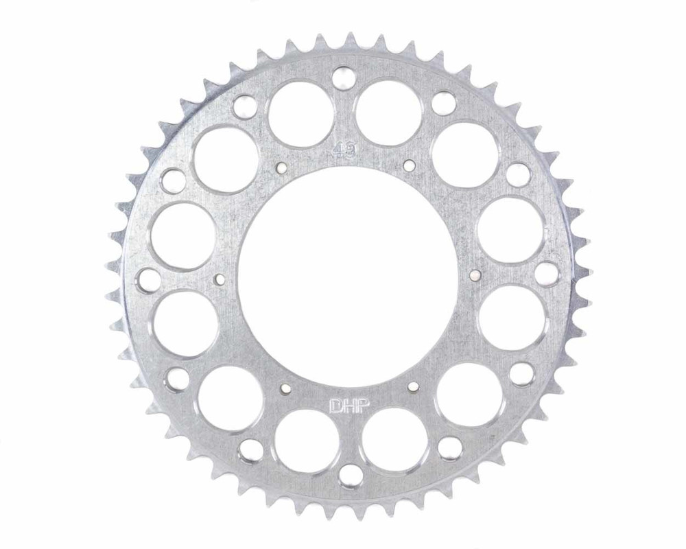 600 Rear Sprocket 5.25in Bolt Circle 49T TIP3840-49 Sprint Car Ti22 Performance