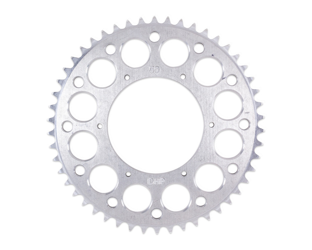 600 Rear Sprocket 5.25in Bolt Circle 50T TIP3840-50 Sprint Car Ti22 Performance