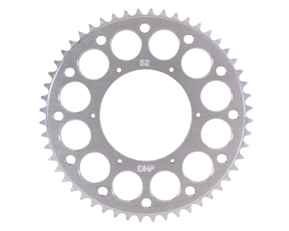 600 Rear Sprocket 5.25in Bolt Circle 52T TIP3840-52 Sprint Car Ti22 Performance