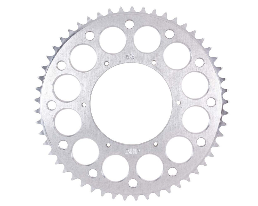 600 Rear Sprocket 5.25in Bolt Circle 53T TIP3840-53 Sprint Car Ti22 Performance