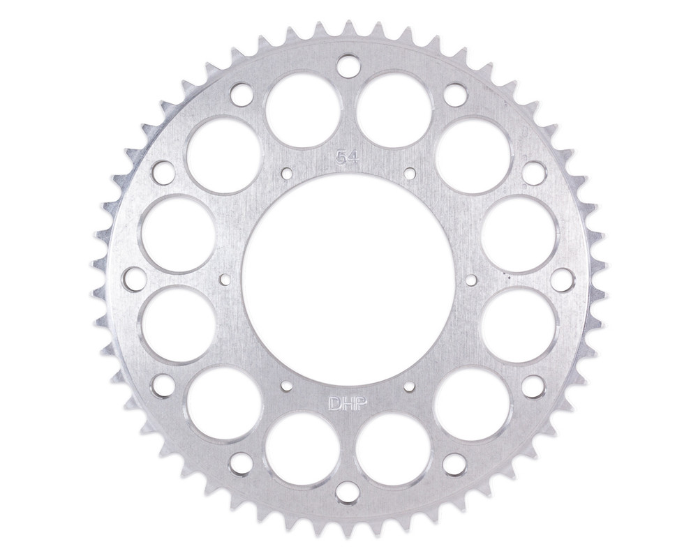 600 Rear Sprocket 5.25in Bolt Circle 54T TIP3840-54 Sprint Car Ti22 Performance