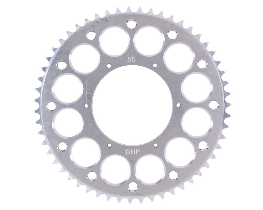 600 Rear Sprocket 5.25in Bolt Circle 55T TIP3840-55 Sprint Car Ti22 Performance