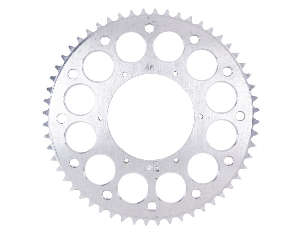 600 Rear Sprocket 5.25in Bolt Circle 56T TIP3840-56 Sprint Car Ti22 Performance
