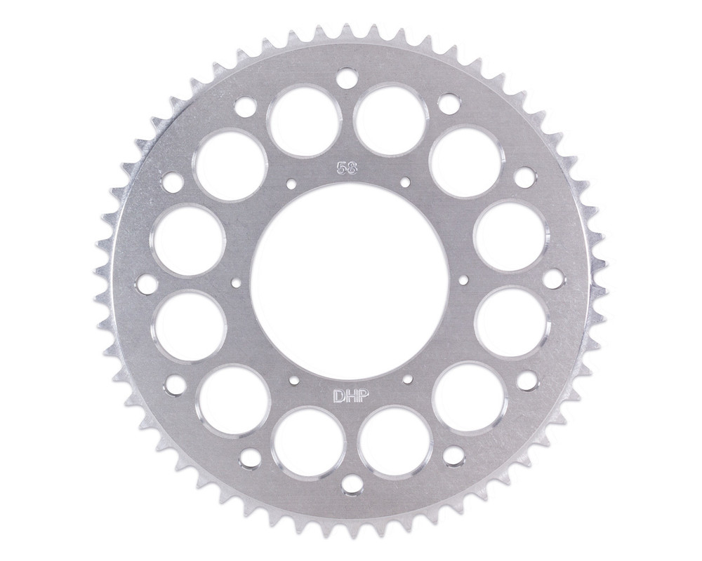 600 Rear Sprocket 5.25in Bolt Circle 58T TIP3840-58 Sprint Car Ti22 Performance