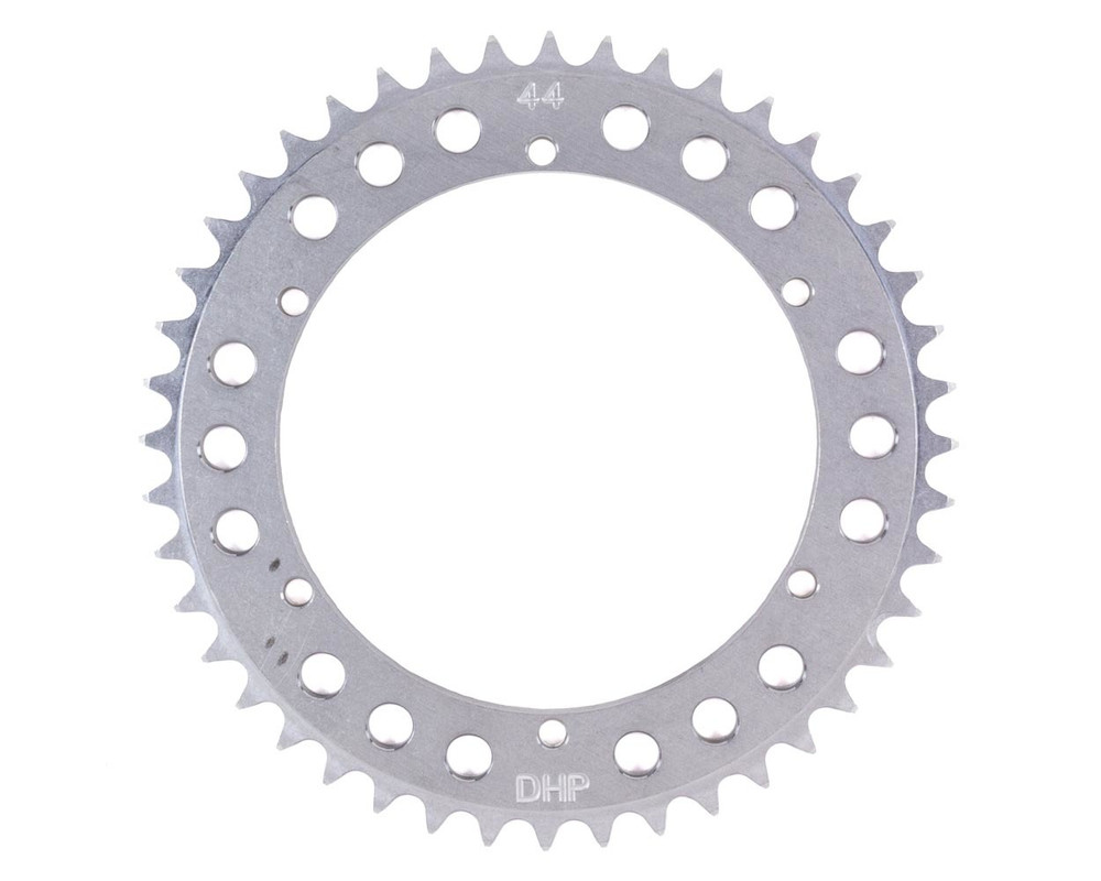 600 Rear Sprocket 6.43in Bolt Circle 44T TIP3841-44 Sprint Car Ti22 Performance
