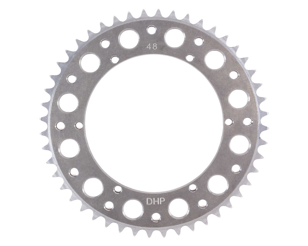600 Rear Sprocket 6.43in Bolt Circle 48T TIP3841-48 Sprint Car Ti22 Performance