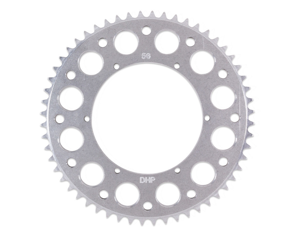 600 Rear Sprocket 6.43in Bolt Circle 56T TIP3841-56 Sprint Car Ti22 Performance