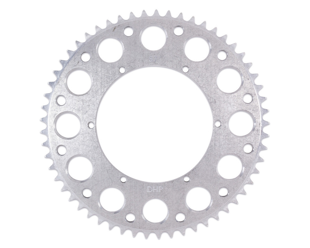 600 Rear Sprocket 6.43in Bolt Circle 57T TIP3841-57 Sprint Car Ti22 Performance
