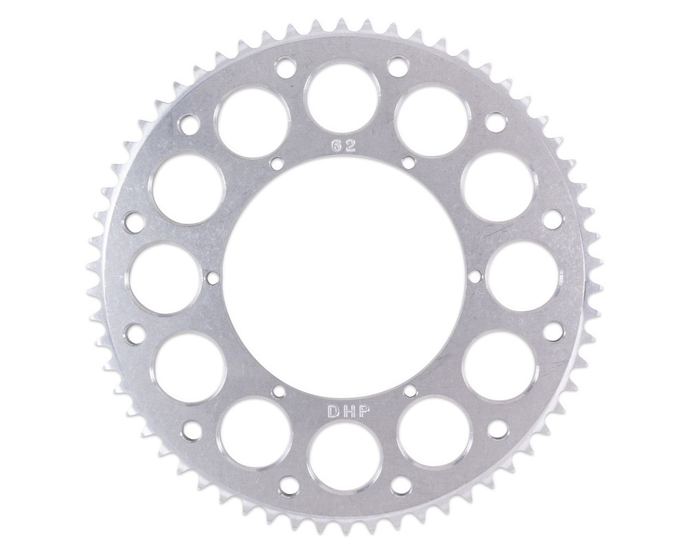 600 Rear Sprocket 6.43in Bolt Circle 62T TIP3841-62 Sprint Car Ti22 Performance
