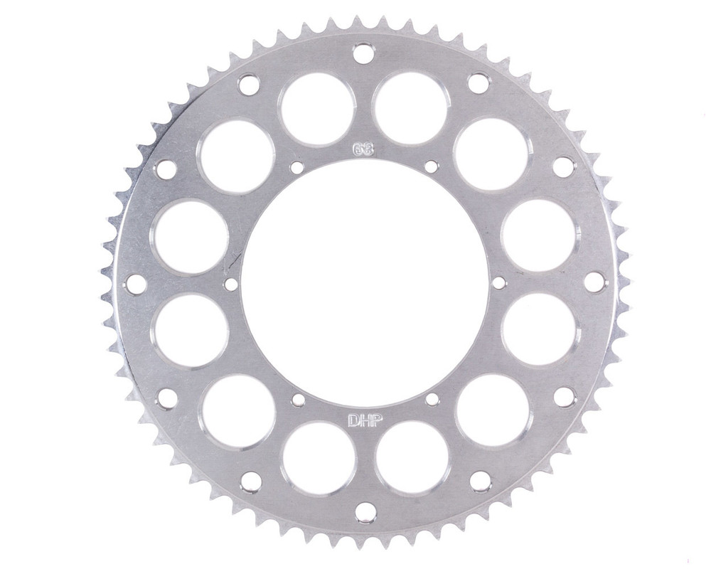 600 Rear Sprocket 6.43in Bolt Circle 63T TIP3841-63 Sprint Car Ti22 Performance