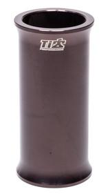 600 4-5/8in Axle Spacer Black 1.75in Aluminum TIP3940 Sprint Car Ti22 Performance