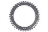 600 Rear Sprocket 6.43in Bolt Circle 40T TIP3841-40 Sprint Car Ti22 Performance