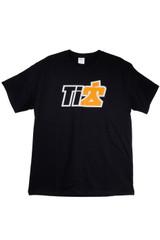 TIP9140M Ti22 Logo T Shirt Medium Ti22 Performance
