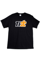 TIP9140M Ti22 Logo T Shirt Medium Ti22 Performance