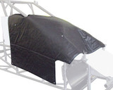 TIP5465 Black Hood Blanket Ti22 Performance