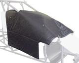 TIP5465 Black Hood Blanket Ti22 Performance