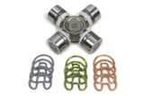 TIP4737 1310 Universal Joint 1-1/16 in Cap 3-1/4 in Across Ti22 Performance