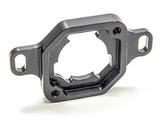 Power Steering Pump Mount Adj Black Aluminum TIP3062 Sprint Car Ti22 Performance
