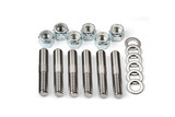 Torque Tube Stud Kit Titanium TIP1050 Sprint Car Ti22 Performance