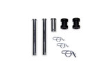Ladder Pin Kit 3-3/4 Long Steel W/ 1/2 Pin TIP1570 Sprint Car Ti22 Performance