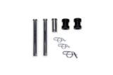 Ladder Pin Kit 3-3/4 Long Steel W/ 1/2 Pin TIP1570 Sprint Car Ti22 Performance