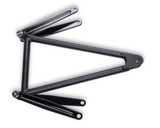 Jacobs Ladder 14 Blk Chromoly w Ti Hardware TIP2436 Sprint Car Ti22 Performance