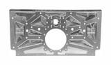 TIP5002 Sprint Rear Motor Plate Natural Ti22 Performance