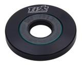 Billet Cam Plate W/ Seal 2.100 O.D. Steel SBC TIP5080 Sprint Car Ti22 Performance