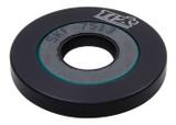 Billet Cam Plate W/ Seal 2.256 O.D. Alum SBC TIP5082 Sprint Car Ti22 Performance