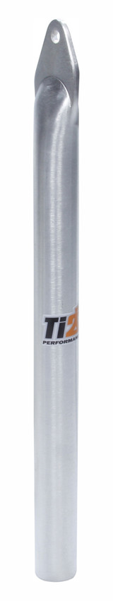 Front Wing Post Straight Alum TIP6125 Sprint Car Ti22 Performance