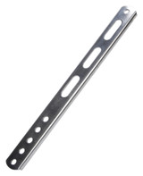 Flat Nose Wing Strap Stainless TIP6156 Sprint Car Ti22 Performance