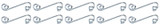 Steel Dzus Springs 10 Pack TIP8120 Sprint Car Ti22 Performance
