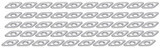 Body Saver Plates 50pk TIP8140-50 Sprint Car Ti22 Performance