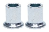 Cone Spacers Steel 1/2in ID x 1in Long 2pk TIP8214 Sprint Car Ti22 Performance